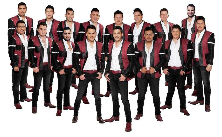 Go Tejano Day Features Los Huracanes Del Norte And Banda