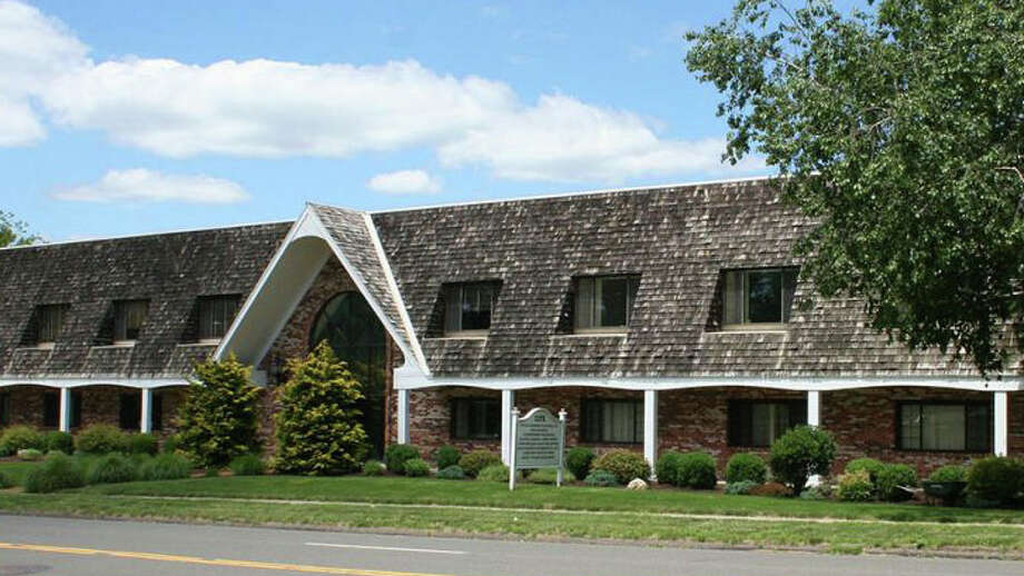 The commercial property at 1177 Post Road East was recently sold for $6,800,000. Photo: Contributed Photo / Contributed Photo / Westport News