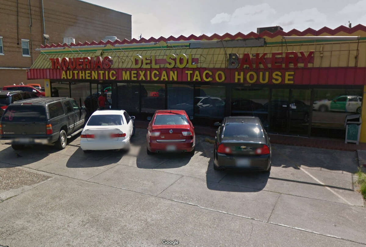 22. Taqueria Del Sol  8114 Park Place Blvd.  Houston, Texas, 77017 Recent Yelp Review: