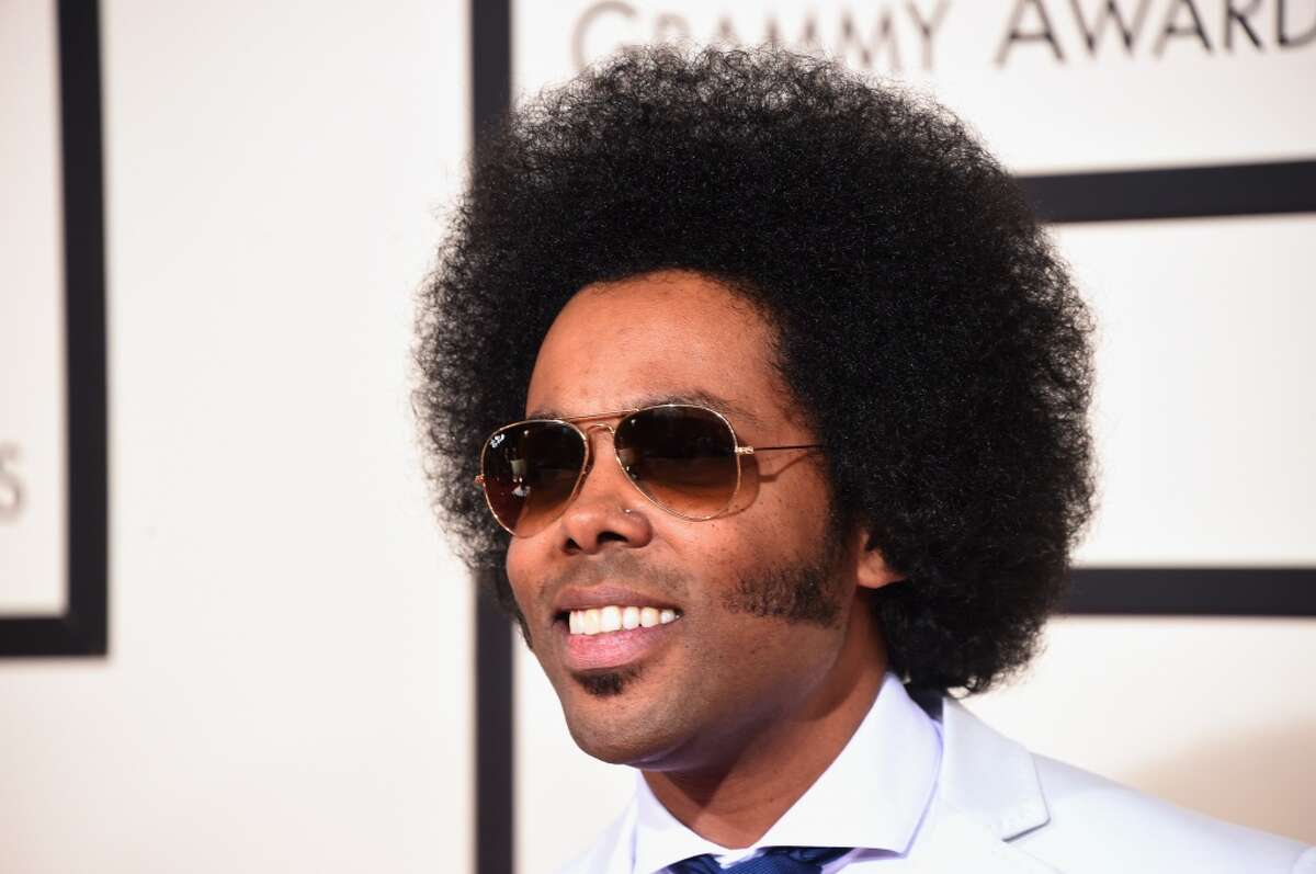 Singer Alex Cuba of Cuba is scheduled to perform at SXSW 2017.