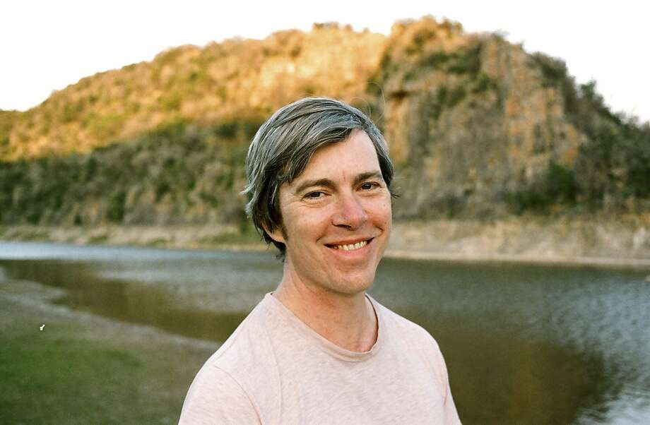 Singer-songwriter Bill Callahan plays the Swedish American Hall. Photo: Courtesy Of The Artist