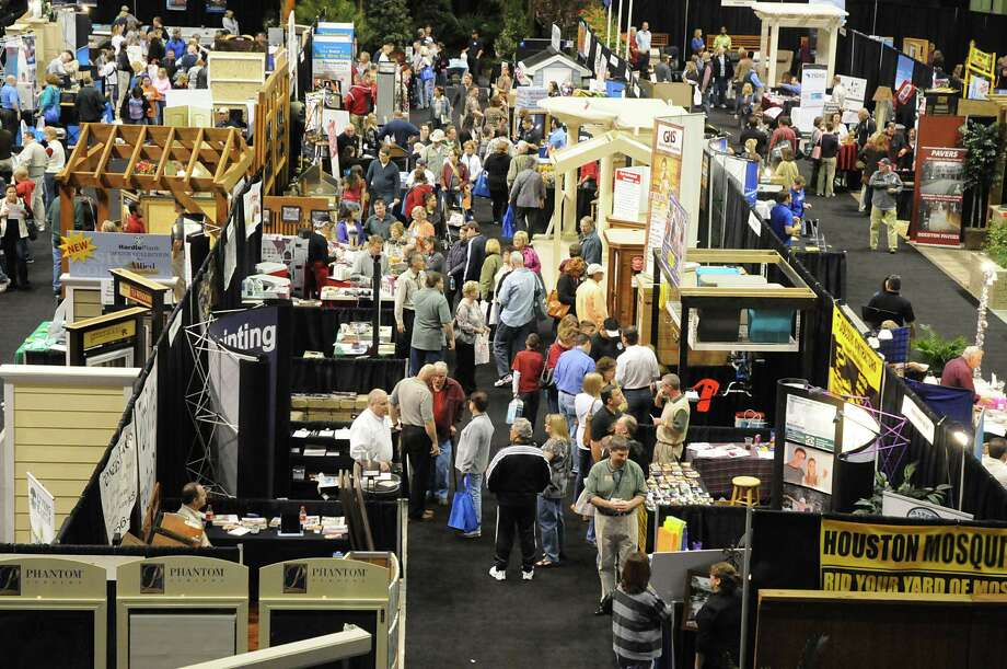 The Cy Fair Home U0026 Garden Show Will Be Feb. 27 28 At Photo Gallery