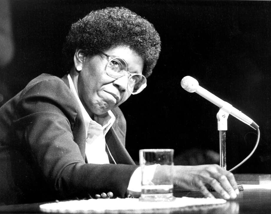 Barbara Jordan : the 1976 Democratic National Convention keynote speech, Barbara Jordan ...