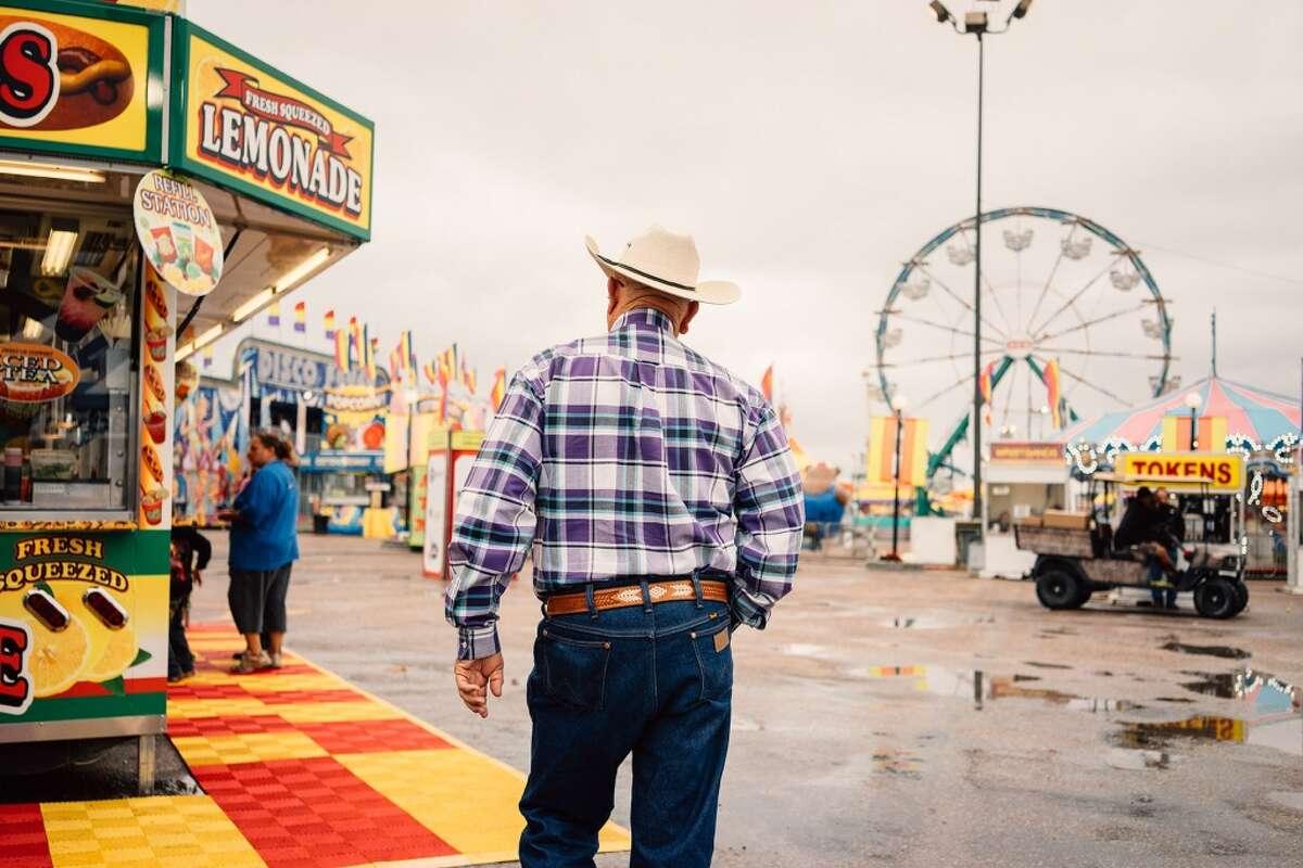 Lauren Marek's Texas photography