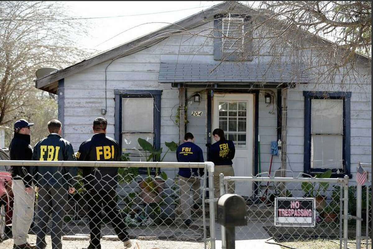 1. An FBI raid in early February resulted in federal indictments for six current or former Crystal City officials, including the mayor and city manager, connected to a gambling venture and unnamed contractors doing business with the city.