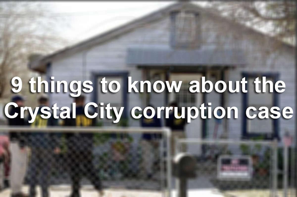 A former municipal judge thinks