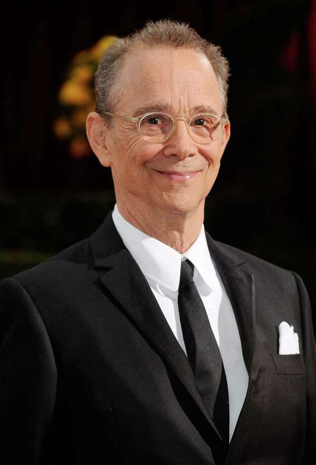 """Joel Grey, the Tony and Academy Award-winning Master of Ceremonies in """"Cabaret,"""" talks about his remarkable life in a special event at the Ridgefield Playhouse on Friday, Feb. 19. Grey is seen here at the 81st Annual Academy Awards on Feb. 22, 2009 in Los Angeles, Calif. Photo: Frazer Harrison / Getty Images / 2009 Getty Images"""
