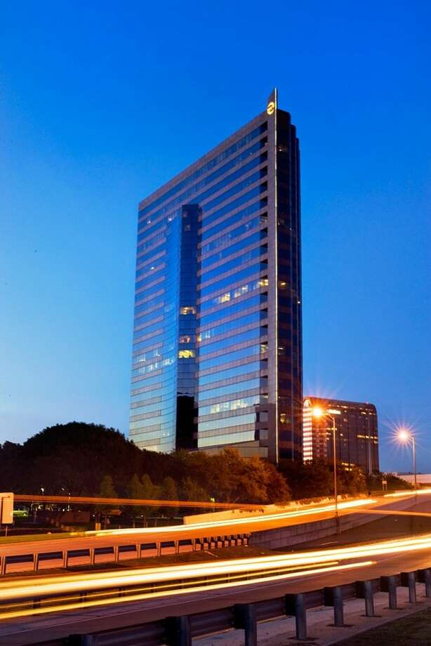 New owners New York Life Real Estate Investors and Encore Office plan to renovate 5005 LBJ Tower in Dallas. The building was previously called Occidental Tower.