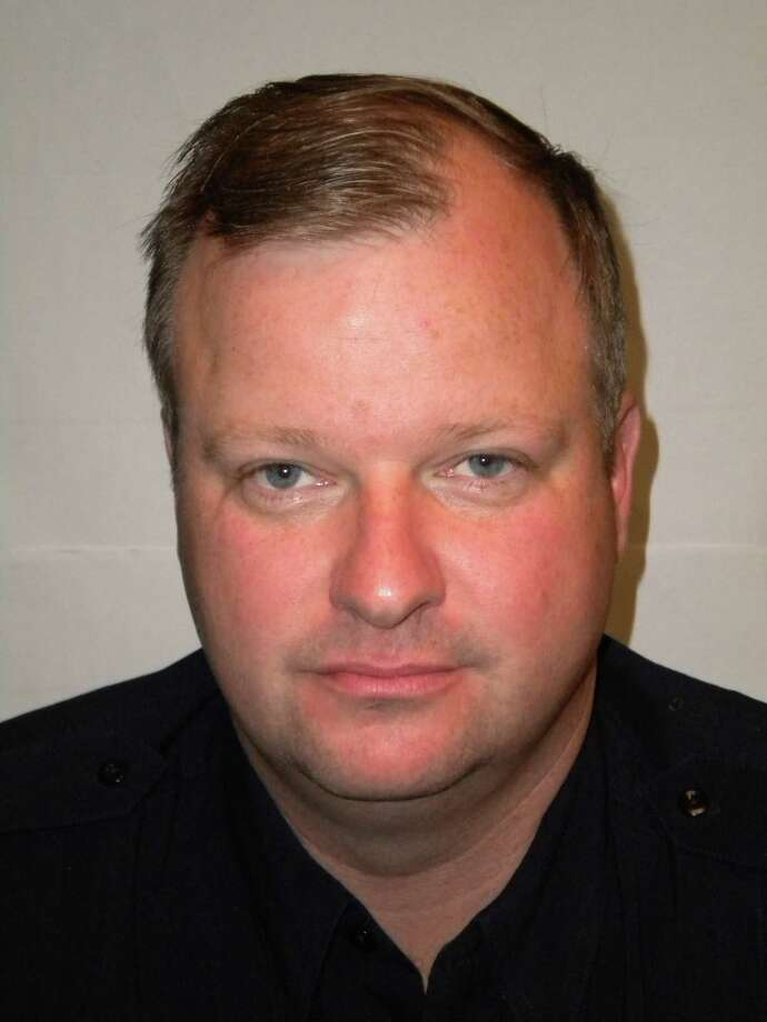 Fairfield Police Officer Sean Fenton was identified as the officer who fired his weapon that killed Christopher Andrews outside his Mountain Laurel Road in Fairfield, Conn. on Tuesday, Feb. 16, 2016. Photo: Contributed Photo / Contributed Photo / Connecticut Post contributed