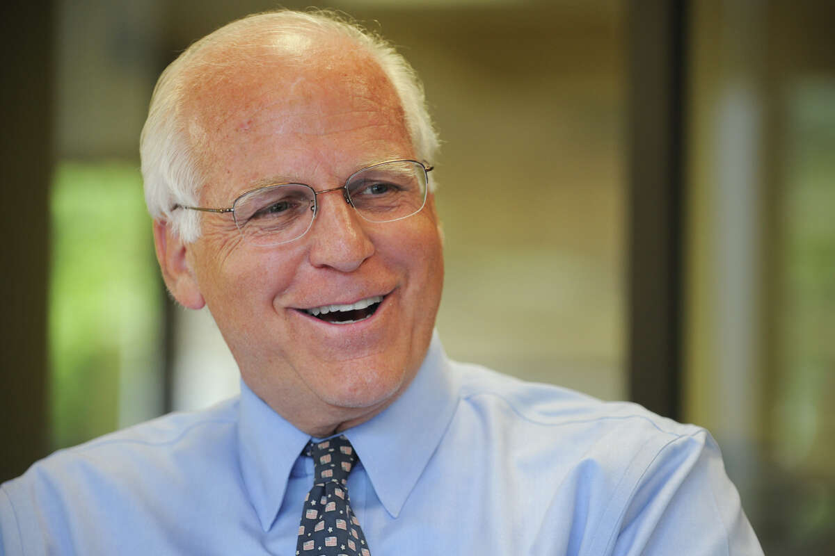 Former Congressman Christopher Shays (R) will deliver the keynote address at Monday's Interfaith Council of Southwestern Connecticut event. The evening is intended to be a rally against recent anti-Muslim rhetoric in national politics.