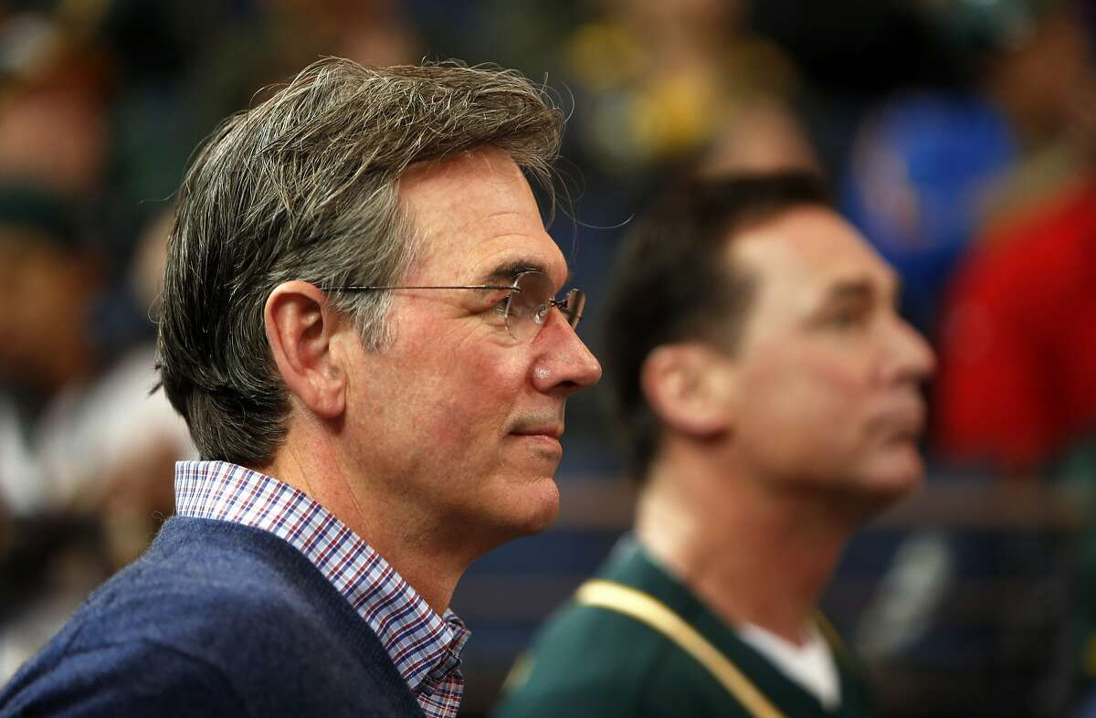 24. Oakland Athletics (23-29) Week 7 ranking: No. 23 The A's need to get back to .500 by the end of July to avoid being sellers at the trade deadline.