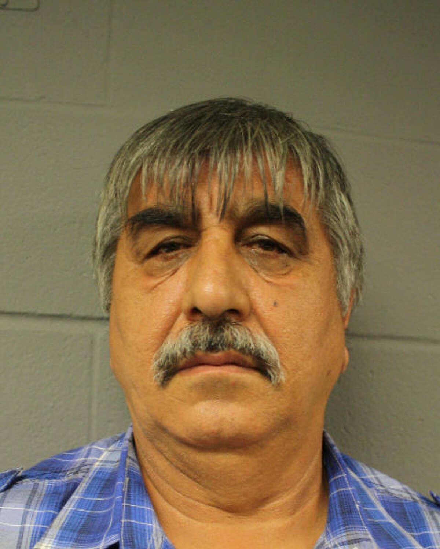 Abdul Rahman was one of 121 suspected