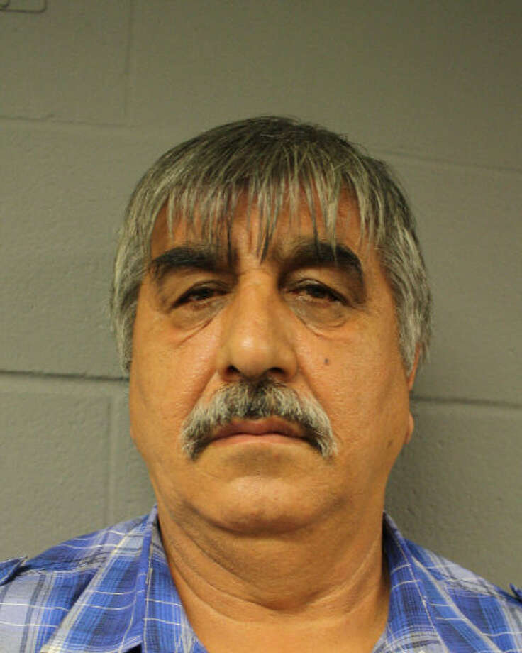 """Abdul Rahman was one of 121 suspected """"Johns"""" arrested and charged in the Houston area as part of the National John Suppression Initiative held Jan. 17 - Feb. 7, 2016. The initiative was intended to crack down on prostitution. Nineteen prostitutes were also arrested and charged in Houston. Photo: Harris County Sheriff"""