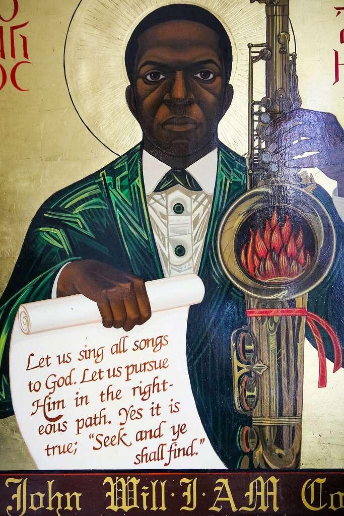 John Coltrane sobre usar la música para cambiar el clima, curar y conectar con Dios