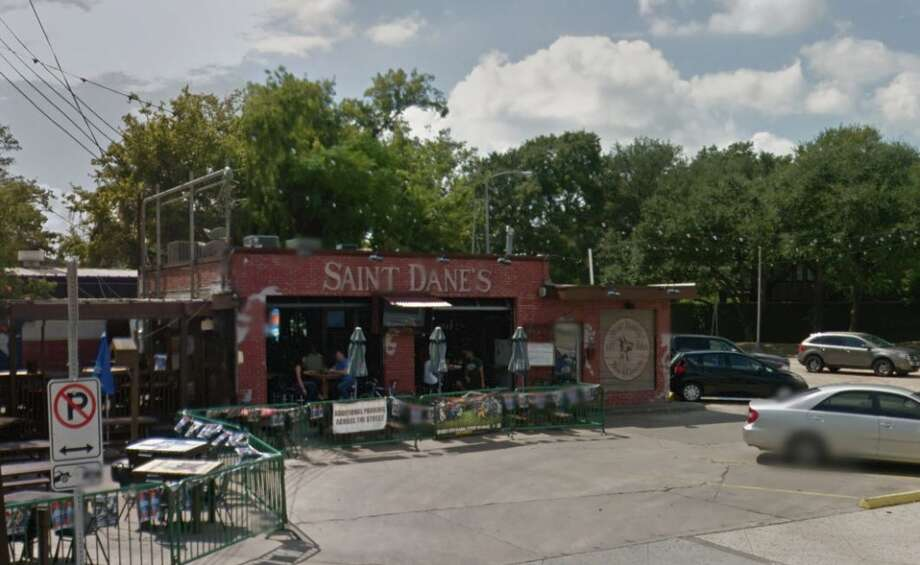 Saint Dane's502 Elgin, Houston, Texas 77006