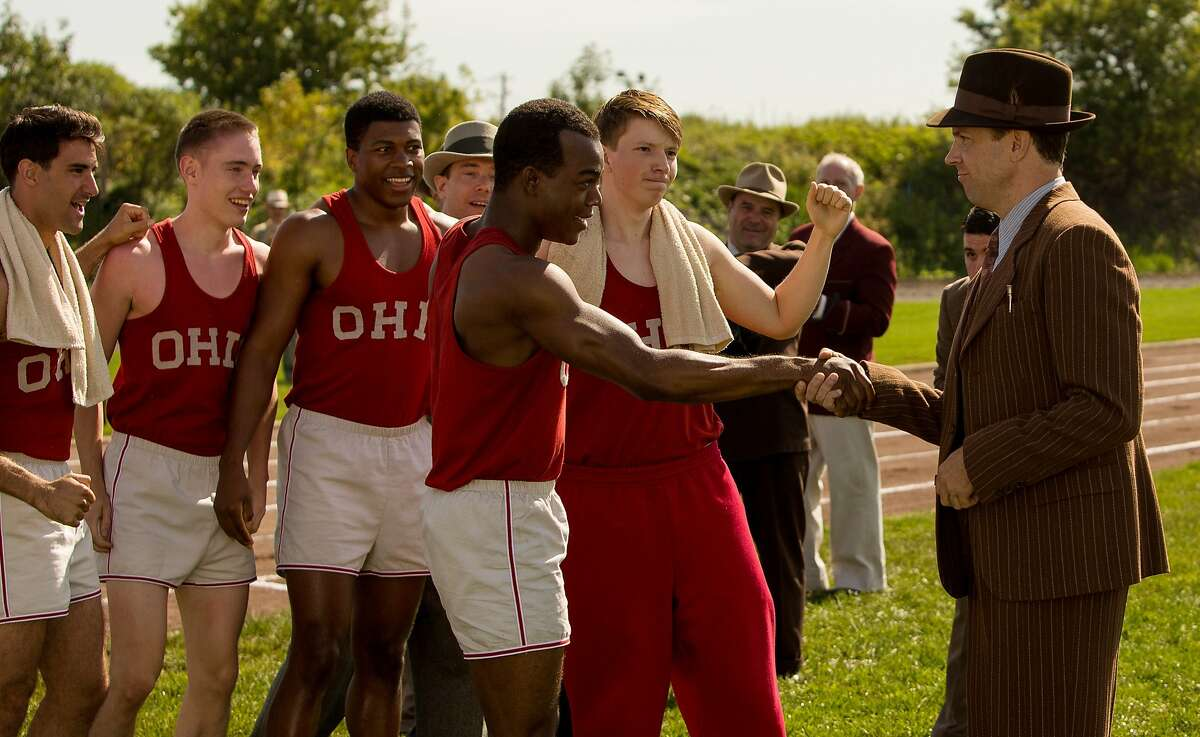 """The movie """"Race"""" opens Friday in theaters nationwide. Check out the trailer here."""