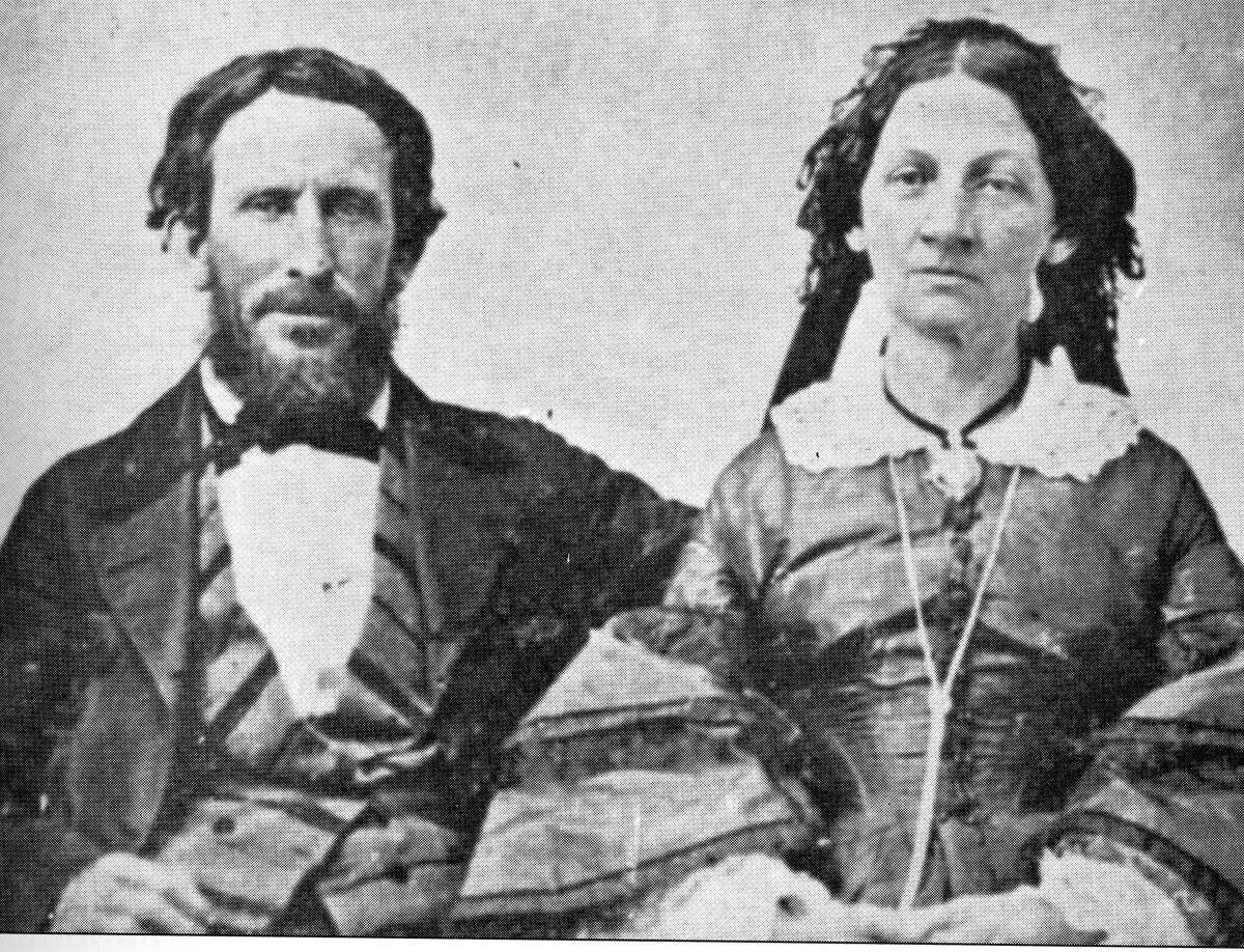 The Reed family had an inauspicious start to their lives in the west, but modern-day San Jose owes much to them. Patriarch James, 46, was the leader of the party for some time, but he was banished in Nevada when he fatally stabbed oxen teamster John Snyder during a dispute. Reed arrived in Sutter's Fort ahead of the Donner Party and raised money for rescue efforts. The Reed family was only one of two families to survive the winter intact. The Reeds moved first to Napa to recover from the ordeal while James served as the sheriff of Sonoma. In 1847, they settled in San Jose where James managed a fruit farm. He became even wealthier in 1848 when he struck gold in Placerville. Back in San Jose, James bought 500 acres of land, some of which was later donated to create San Jose State University. Reed, Margaret, Virginia, Carrie, Patterson, Lewis, Keyes and Martha streets in San Jose are named after members of the Reed family.