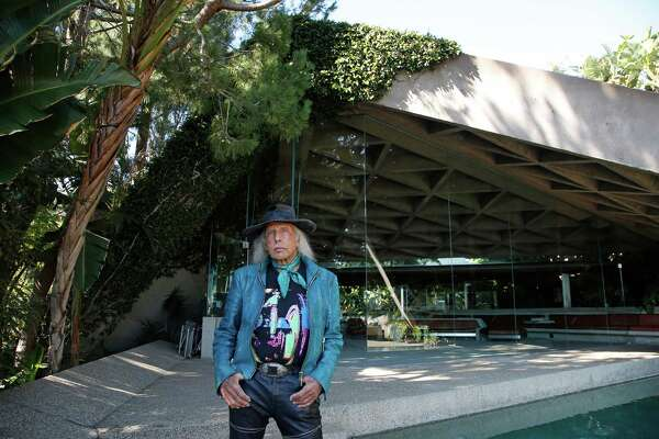 John Lautner House Featured In The Big Lebowski Donated To Los