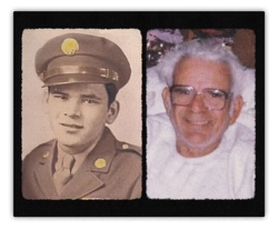 Arturo S. Romo, who along with his family owned Porter's Poultry and Egg Company, died Feb. 14 at 91. Photo: Courtesy