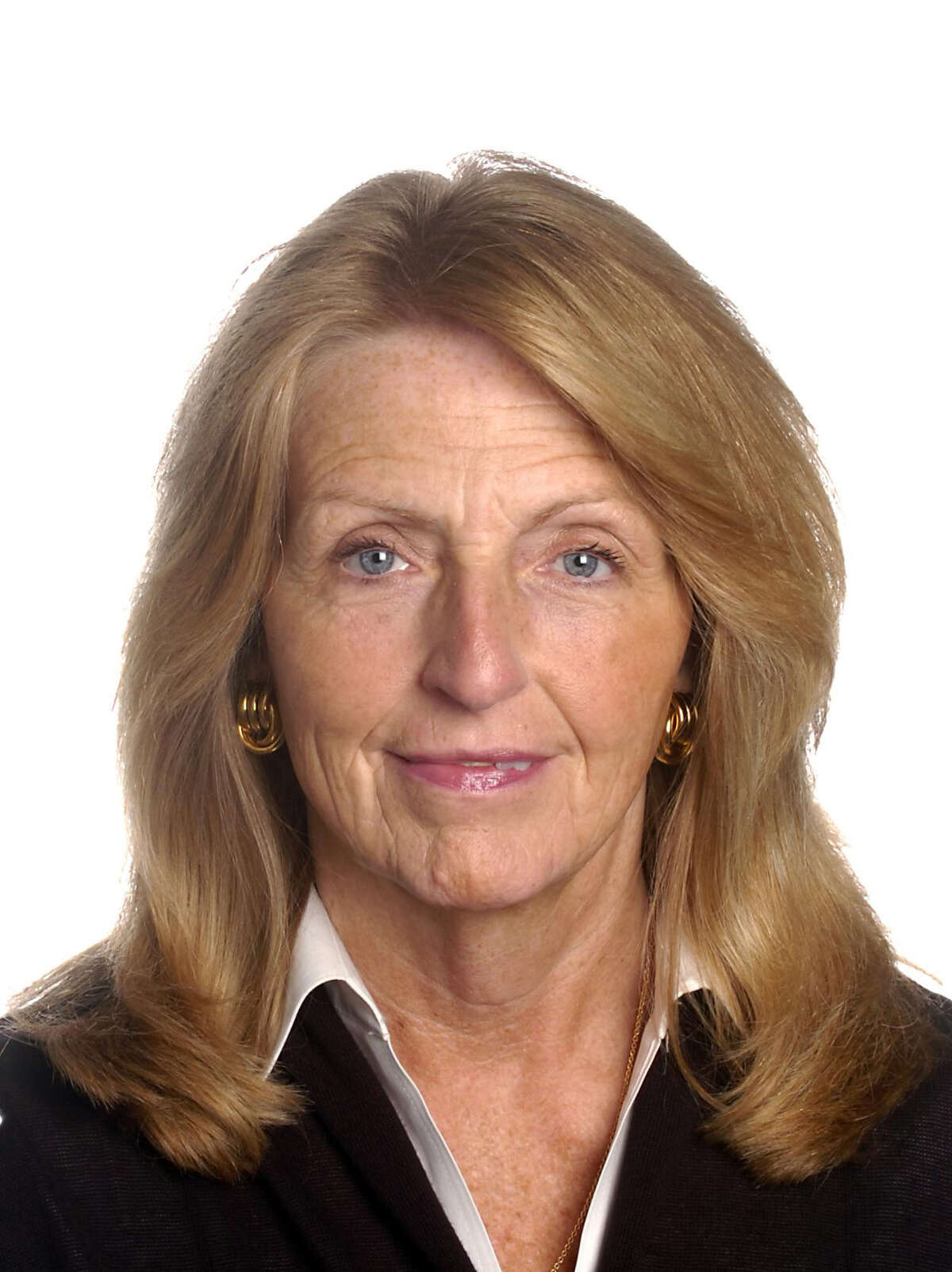 City of Stamford Town Clerk Donna Loglisci may be running as a Republican candidate for mayor in 2017