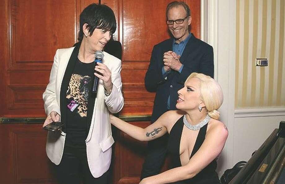 Will Lady Gaga Help Diane Warren Finally Win An Oscar