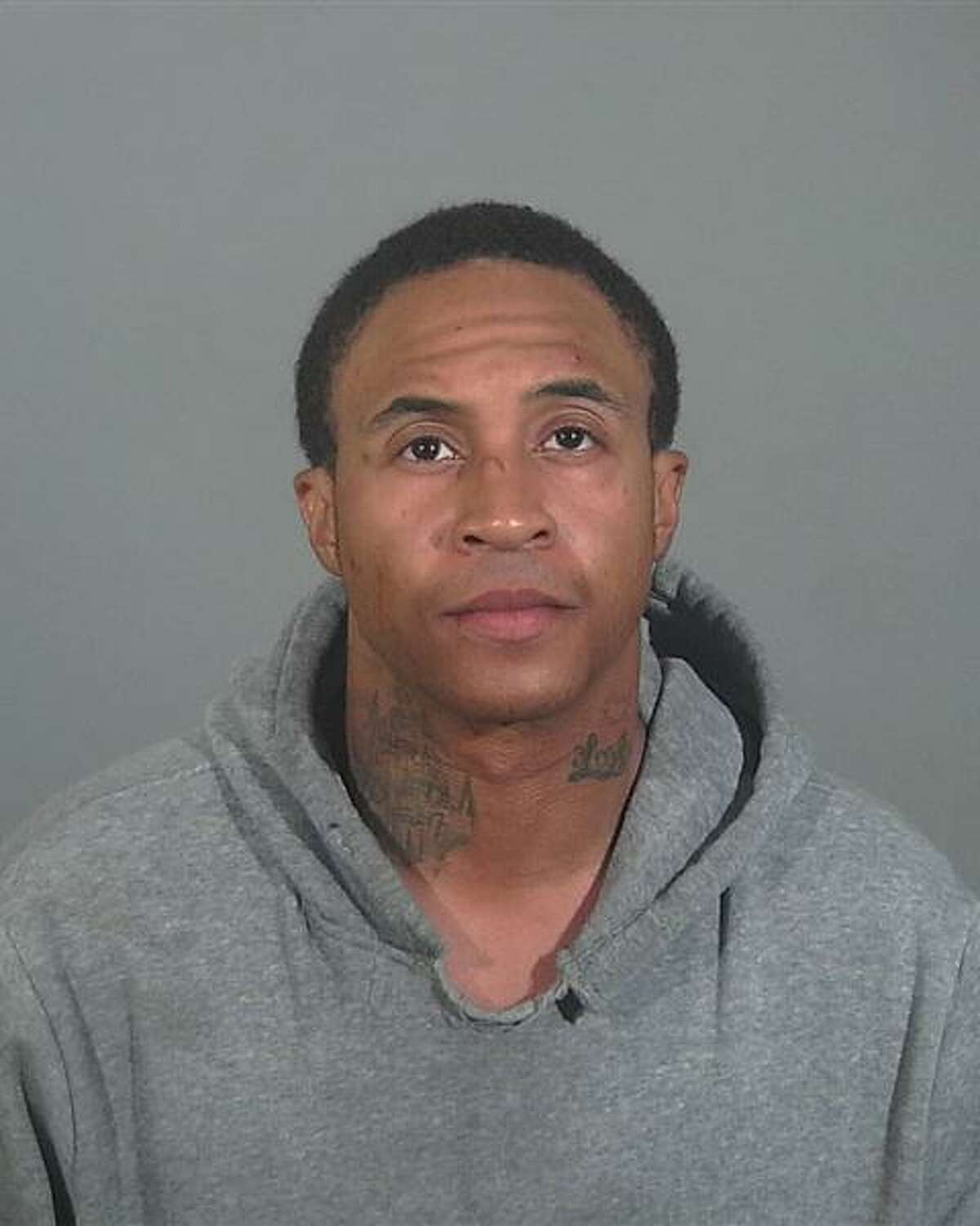 """Orlando Brown, 28, known for his role on """"That's So Raven"""" and """"The Proud Family,"""" was arrested in Torrance, California, on multiple charges in January."""