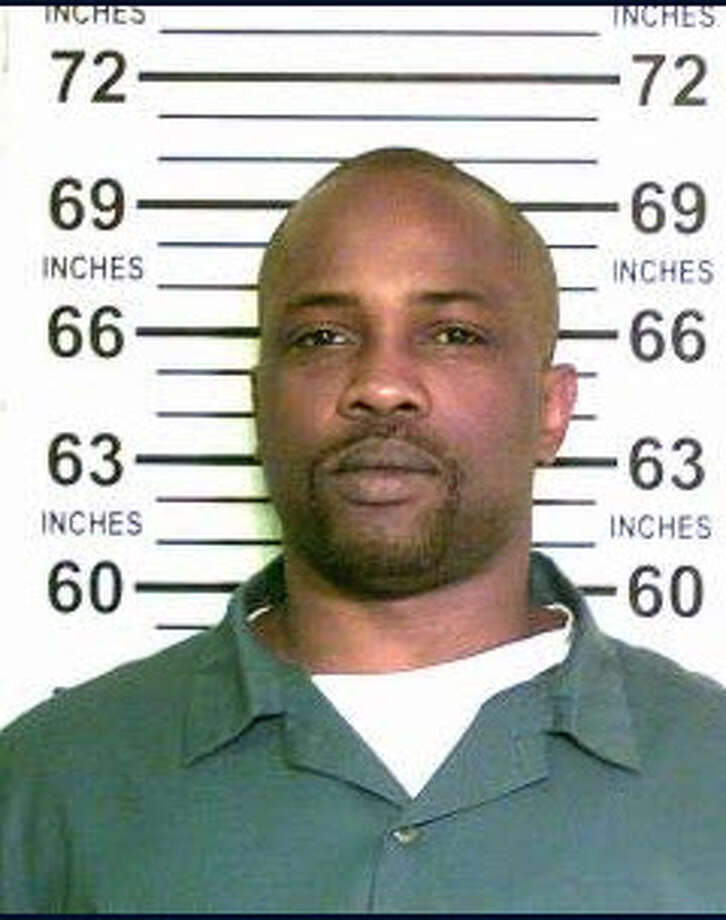 Andrew Jones, 42. (Department of Corrections and Community Supervision)