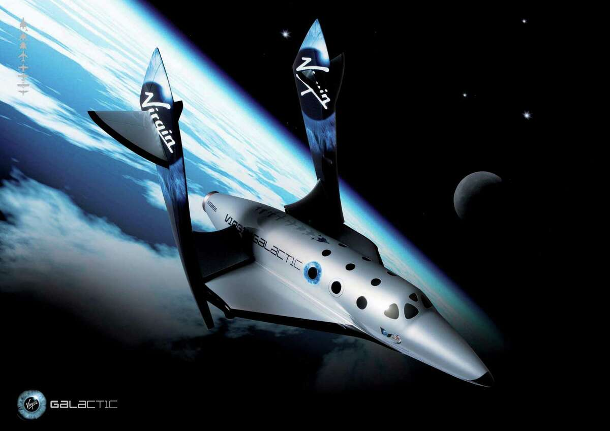 $250,000: Travel to outer space on the Virgin Galactic Interested voyagers must pay the an upfront deposit of $250,000 and fill out a survey which includes the question,