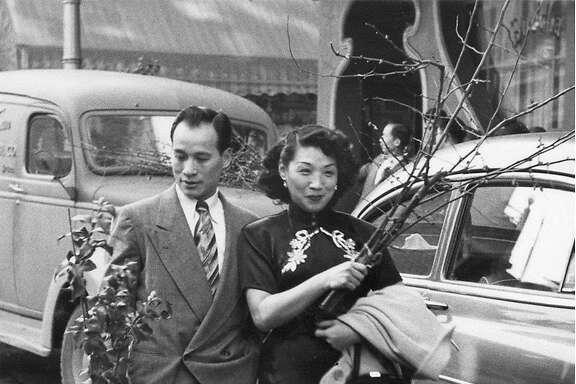 """""""Our Treasure"""" (1952)"""