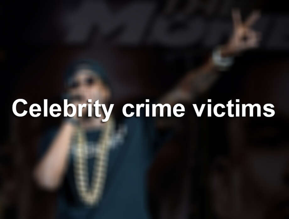 These other stars have been the victim of a crime. Photo: Getty Images