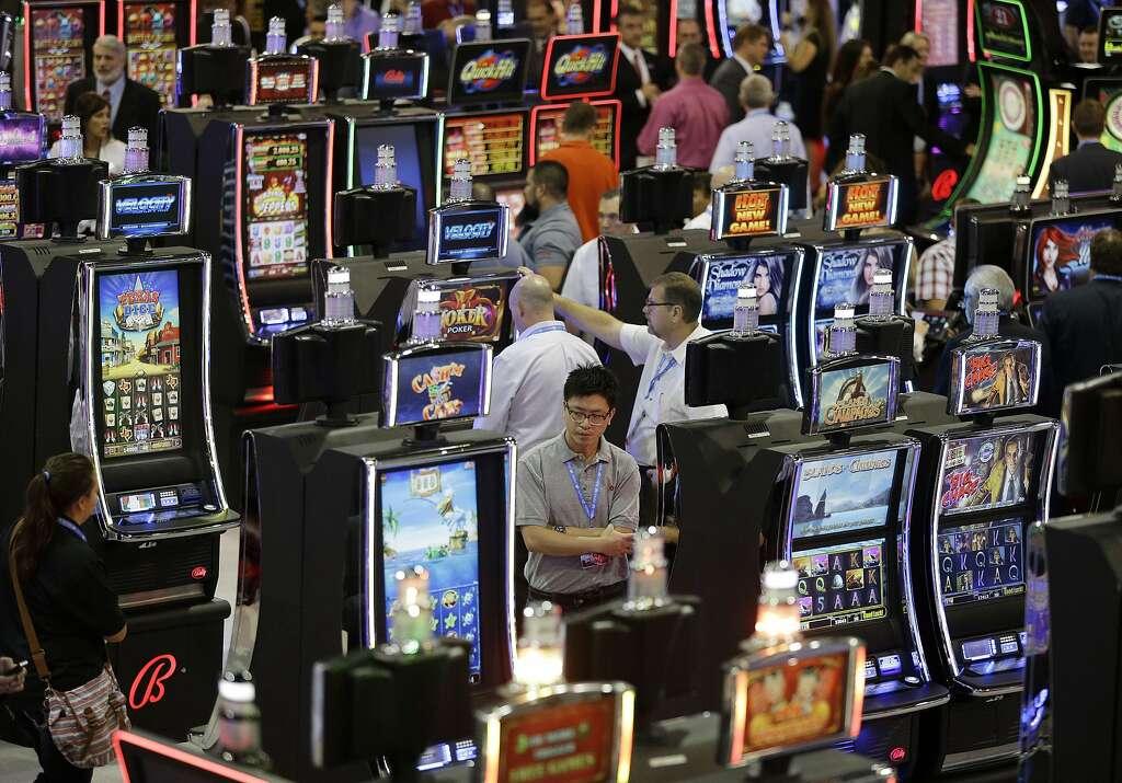 Slot machines rules regulations joe cocker spirit mountain casino