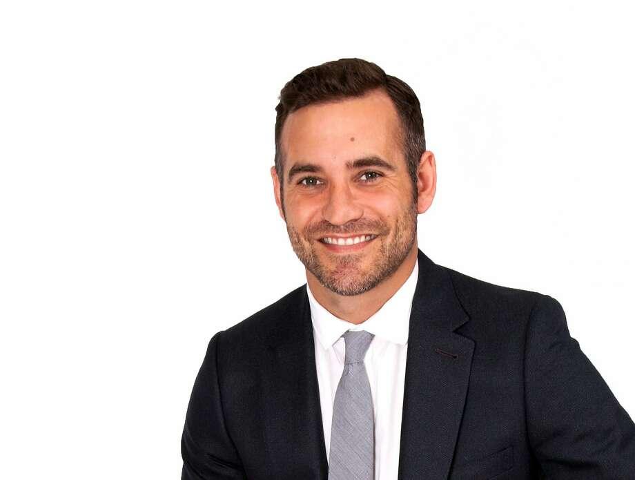 Josh McAdam