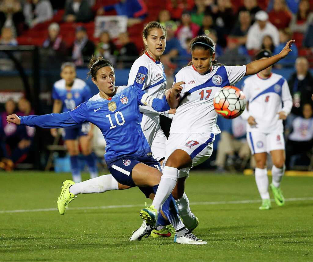 Carli Lloyd Quotes Carli Lloyd To Sign With Manchester City Return To Dash In June