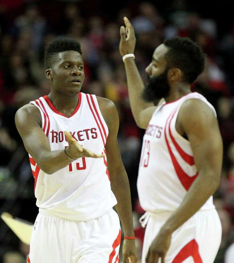 Rockets Facing Long Odds In NBA Playoffs