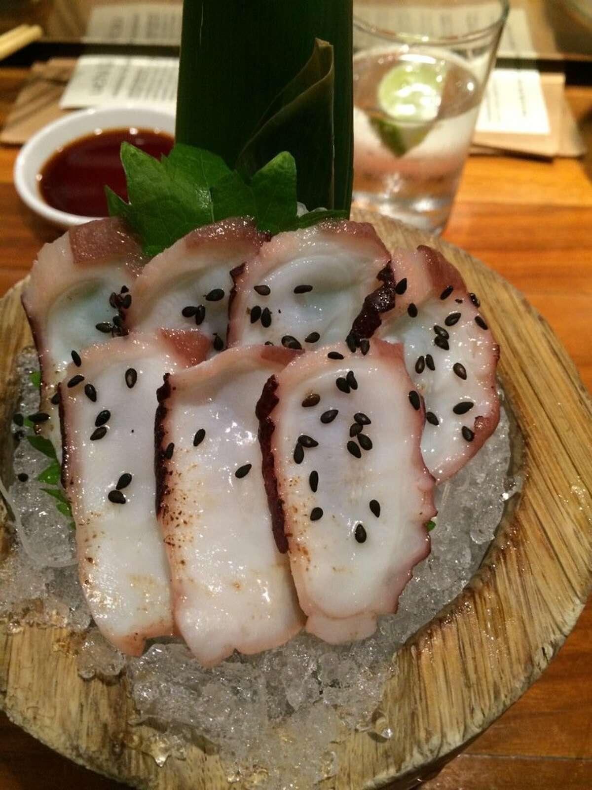 Uchi Austin Type: Sushi