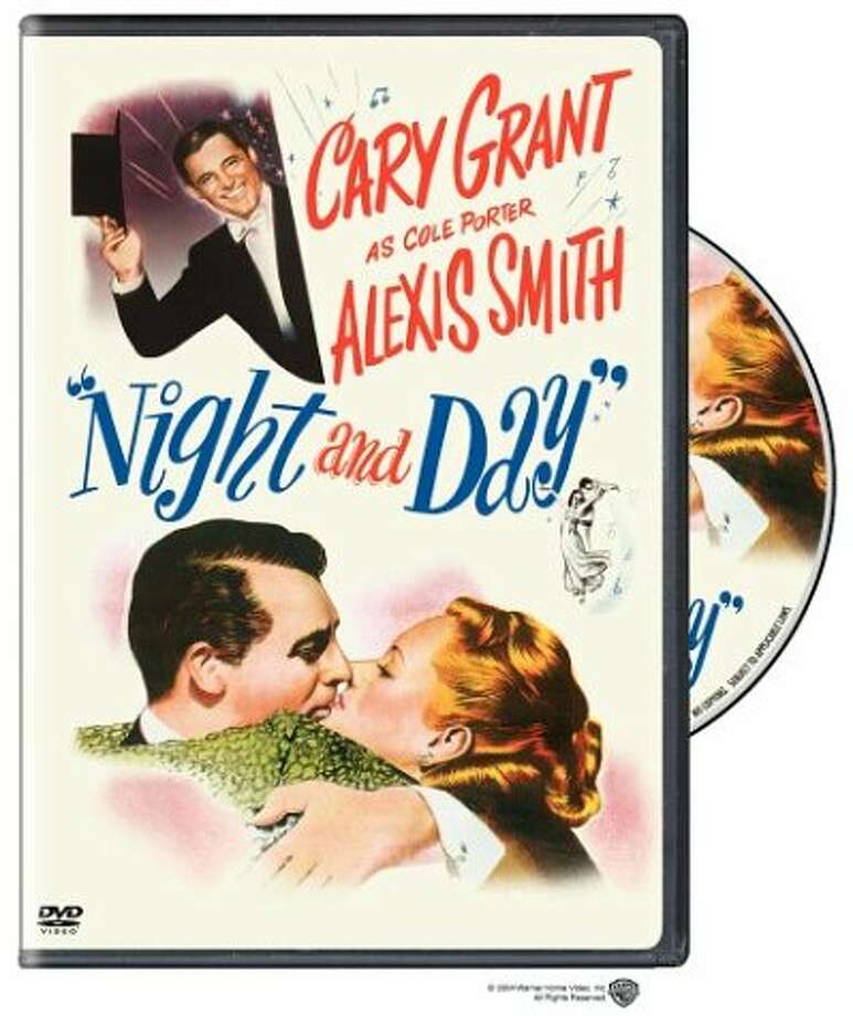 """Night & Day"" (1946)Cary Grant as Cole PorterBox office: N/AOscar recognition: Academy Award nomination, best score"