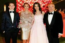 San Antonio attorney Thomas J. Henry is threw quite possibly one of the most lavish quinceañeras San Antonio has ever seen for his daughter Mya on Feb. 12 — even Pitbull and Nick Jonas showed up.