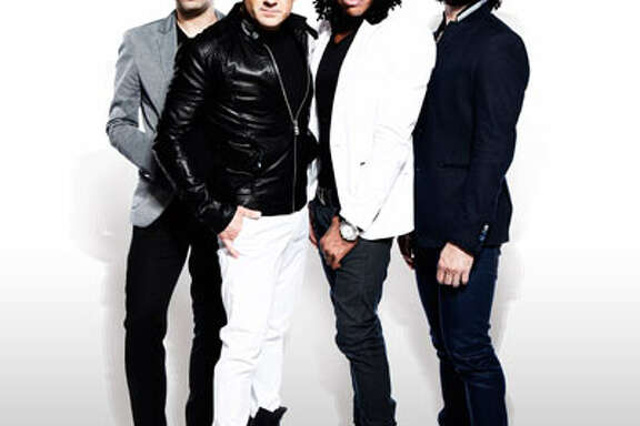 """The Newsboys are scheduled to release new album """"Love Riot"""" in March."""