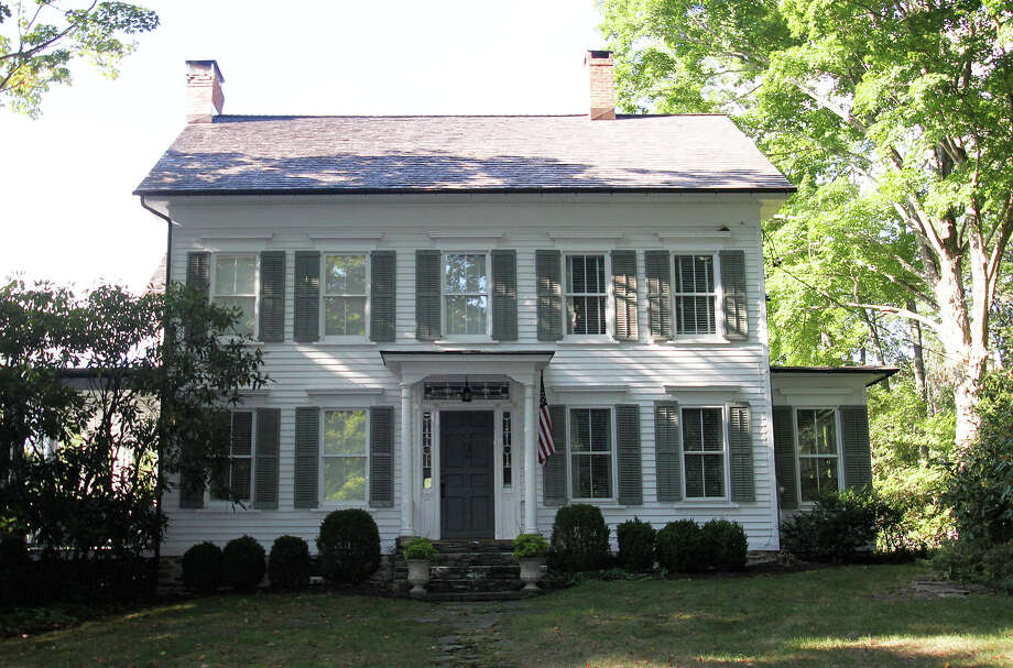 The property at 3590 Congress St. is on the market for $1,575,000. Photo: Contributed Photos / Fairfield Citizen