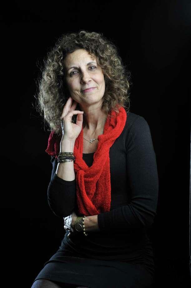 Marion Trieste (Paul Buckowski / Times Union)