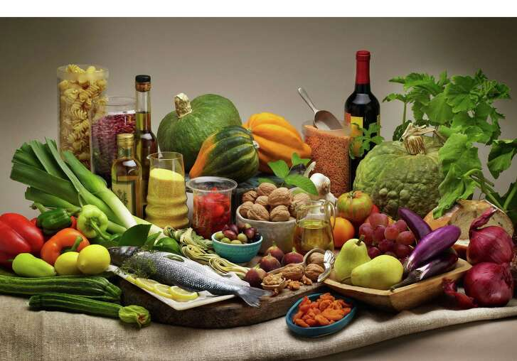 A diet high in fruits and vegetables is recommended for strong heart health, says Barb Tykal.