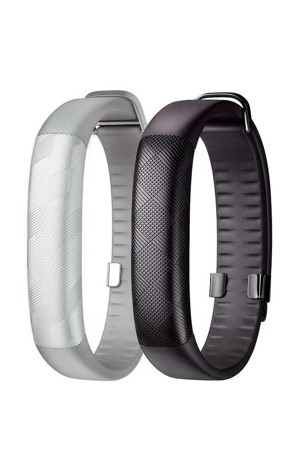 Devices from Jawbone were among those studied. Photo: Jawbone