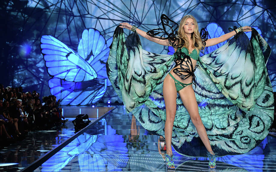 Photos: Meet the models of Victoria's SecretSee the models who frequent the runways for Victoria's Secret, such as Gigi Hadid (above). Photo: Dimitrios Kambouris, Getty Images / 2015 Getty Images
