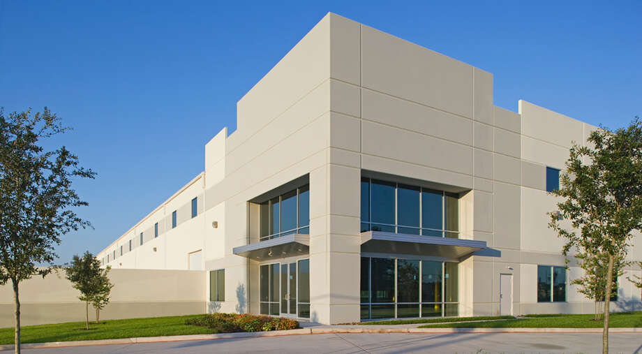 Duke Realty owns more than 5.8 million square feet of industrial property in the Houston market. The Port North One building is in Duke Realty's Point North Cargo Park near Bush Intercontinental Airport.