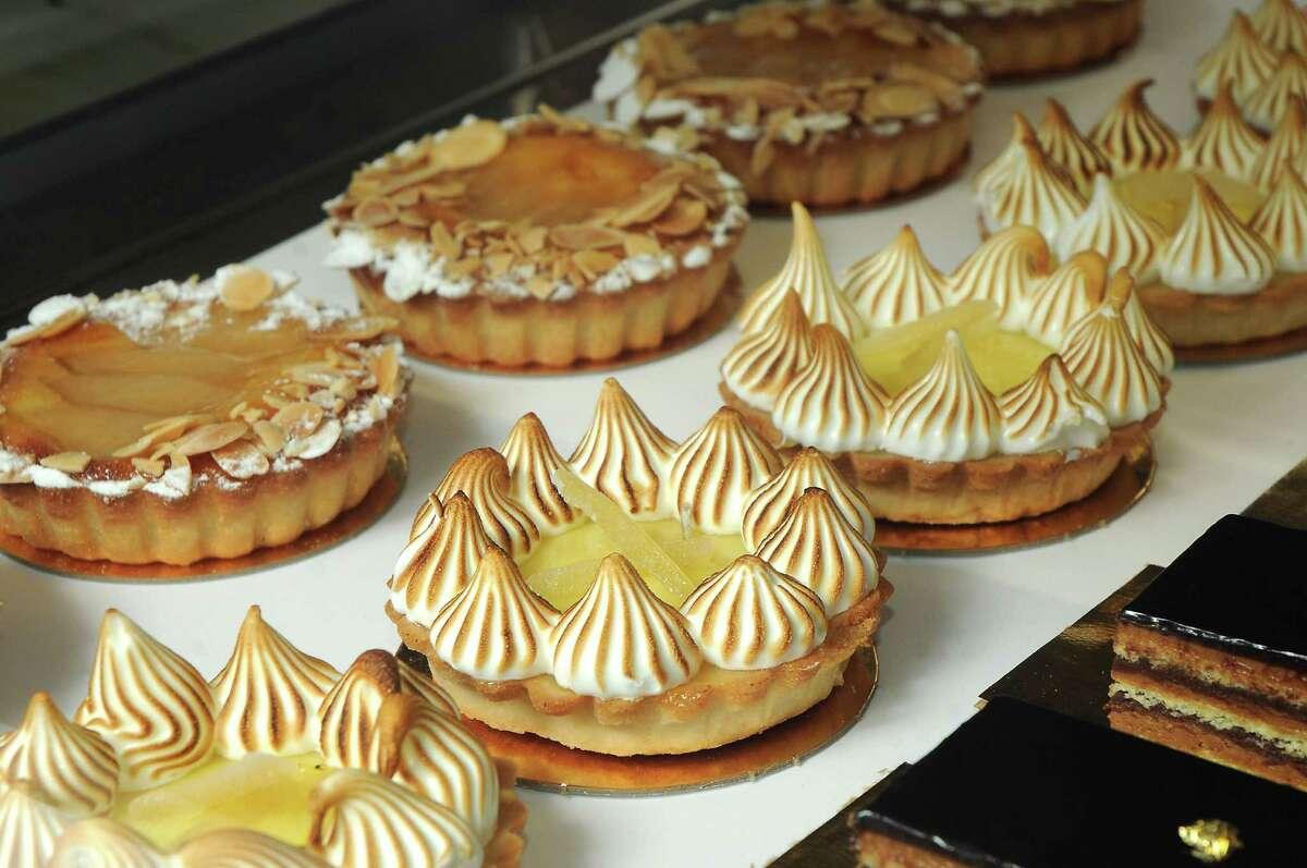 Lemon meringue pie 4 percentSource: Delta Dental 2016 Pie Survey