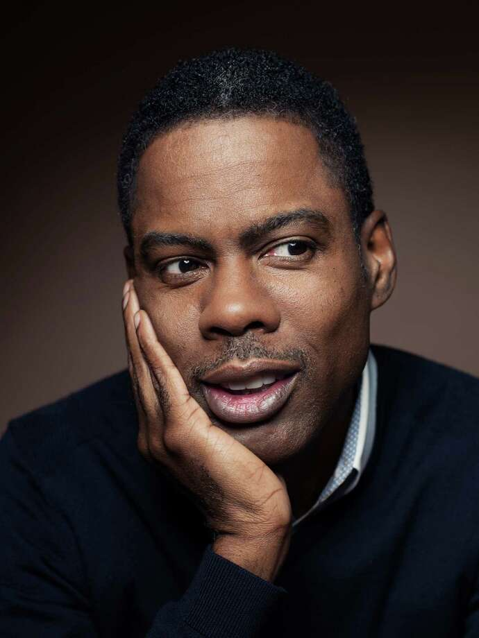 "Comedian and actor Chris Rock poses for a portrait in promotion of his forthcoming film ""Top Five"" on Saturday, Nov. 22, 2014 in New York. (Photo by Victoria Will/Invision/AP) Photo: Victoria Will, INVL / Invision"