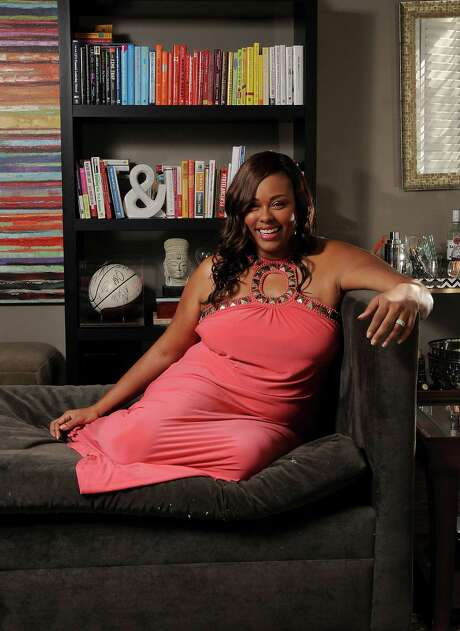 Denise Hamilton is launching WatchHerWork.com, a digital company for professional women. Photo: Dave Rossman, Freelance / Freelalnce