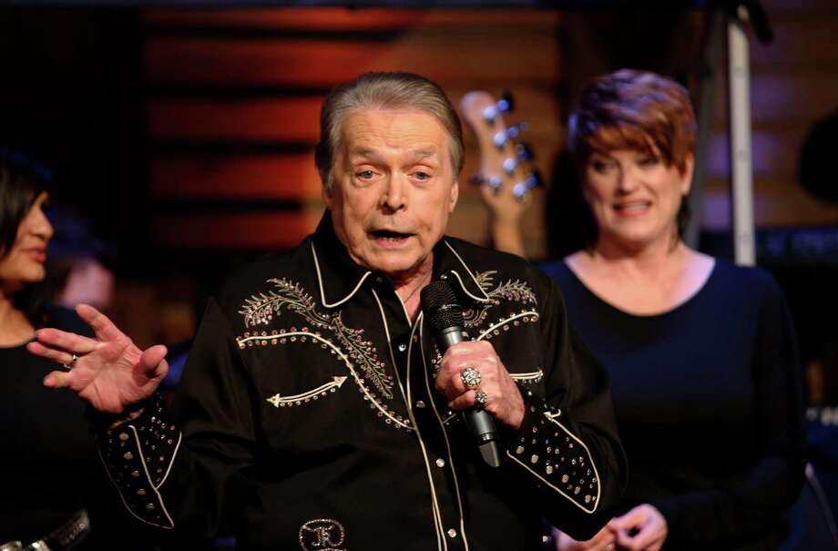 Texas country legend Mickey Gilley and his son were involved in a car crash On Wednesday, according to reports, and suffered several injuries. The Pasadena native, 81, was on the way to a concert gig in Branson, Missouri when the incident happened in Lufkin.  Take a look back at the heyday of Gilley's back in Pasadena...  Photo: Jon Shapley, Staff / © 2015 Houston Chronicle