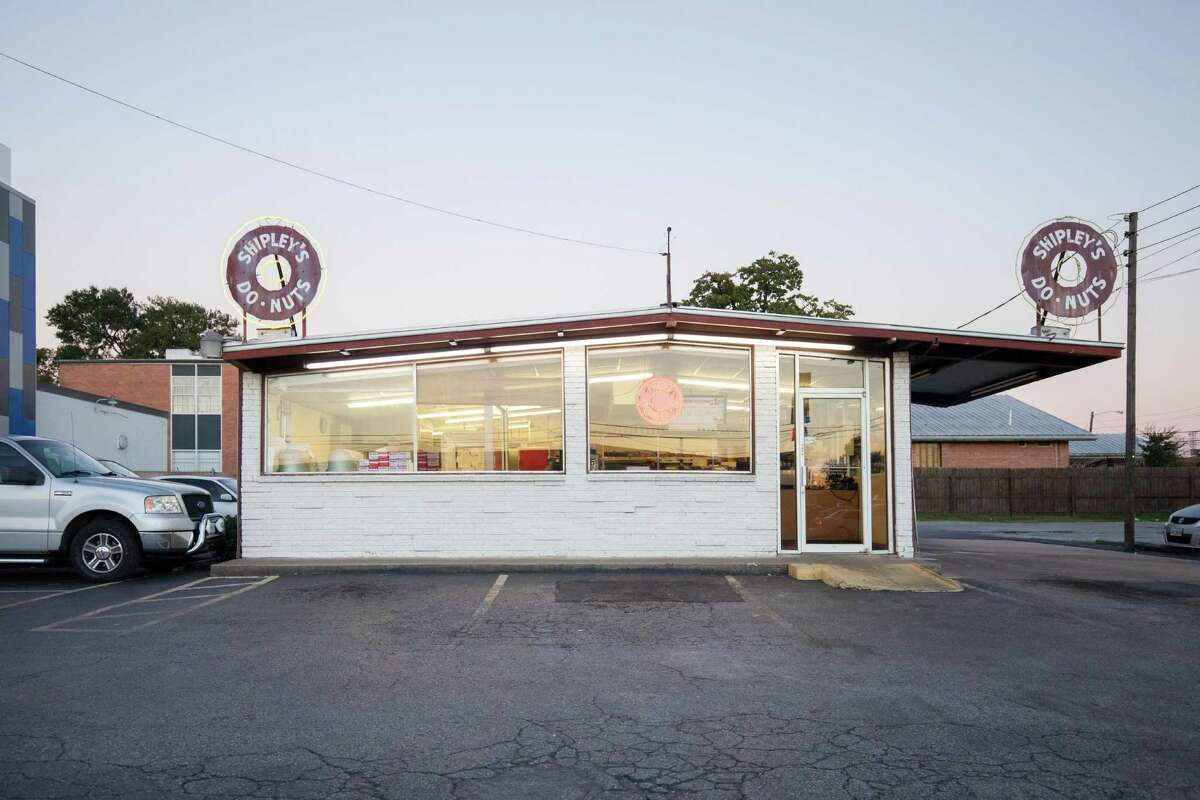 Houston-based Shipley Donuts is opening a Westheimer Road location as part of its continued expansion in the city.
