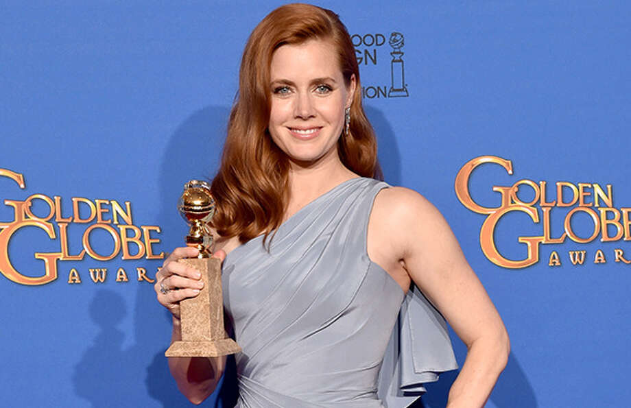 Amy Adams - Motion Pictures.